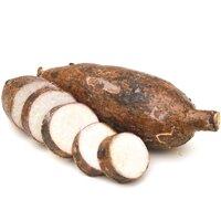 Health Benefits of Cassava