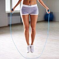 Health Benefits of Skipping (Jump Rope)
